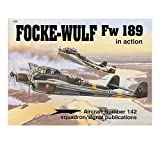 FW-189 in Action, George Punka, 0897473108