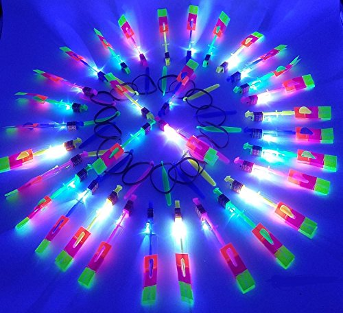 Cool Led Light Toys - 2