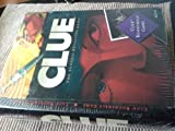 : Clue Bookshelf Game; Clue The Classic Detective Game