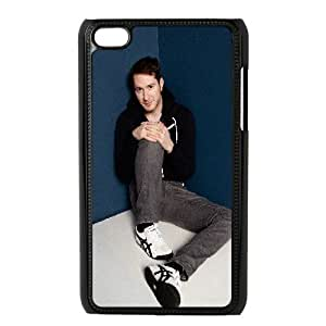 Printed Phone Case Owl City For Ipod Touch 4 Q5A2113541