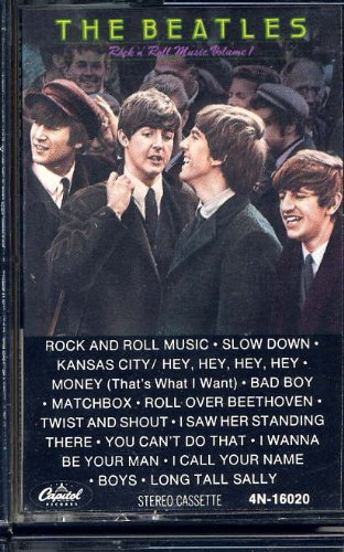 Beatles - The Beatles Rock