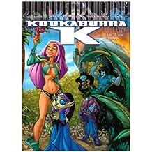 KOOKABURRA K T02 : LA PLANÈTE AUX ILLUSIONS N.E.