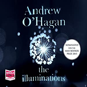 The Illuminations Audiobook