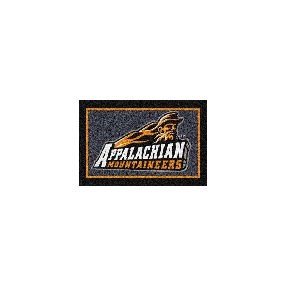 Appalachian State Mountaineers 4 x 6 Team Door Mat