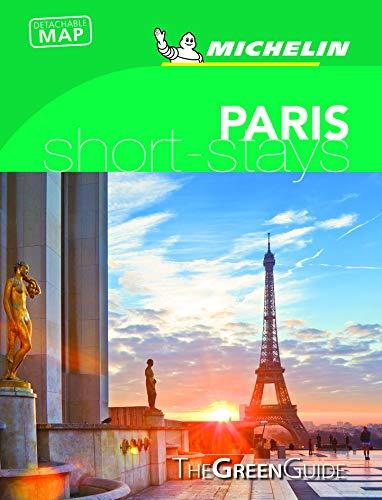 Paris Short - Michelin Green Guide Short Stays Paris