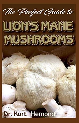 The Perfect Guide to Lion's Mane Mushrooms: A Basic guide to all there is to know about Lion's Mane Mushroom and others, including their Cultivation technique and Benefits! Discover the Truth! ()