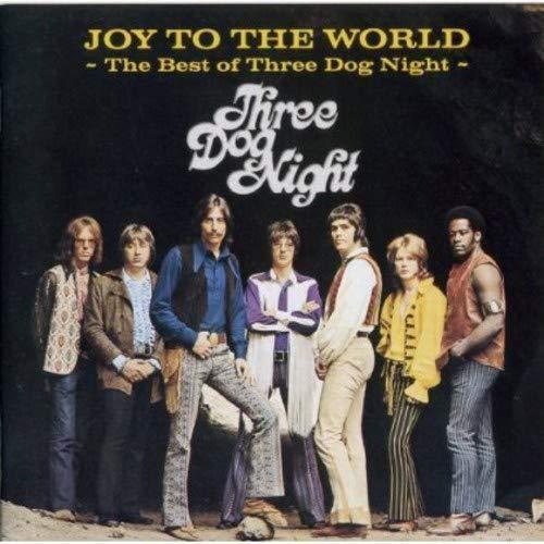 Joy to the World-Best of Three Dog Night (The Best Of 3 Dog Night)