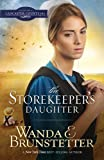 The Storekeeper's Daughter by Wanda E. Brunstetter front cover