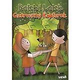 Bolek & Lolek Little Red Riding Hood - Czerwony Kapturek VCD