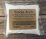 Arts & Crafts : Soda Ash - 1 Pound
