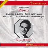 Rienzi + Bonus Track Forza Del Destino Stefano, Pa