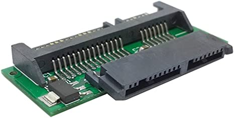 1.8 Micro SATA SSD HDD Unidad de Disco Duro a 2.5 SATA Adaptador ...
