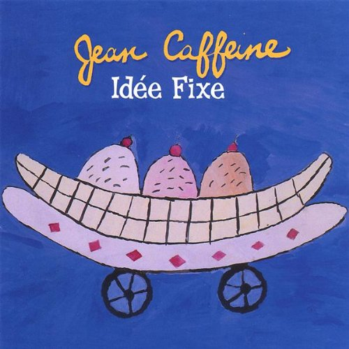 Amazon.com: Want It Want It (Idée Fixe): Jean Caffeine: MP3 Downloads