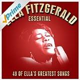 Essential - Ella Fitzgerald