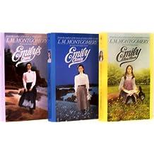 Emily 3 Copy Box Set (Emily of New Moon, Emily Climbs, Emily's Quest)