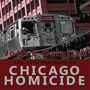 Chicago Homicide Audiobook