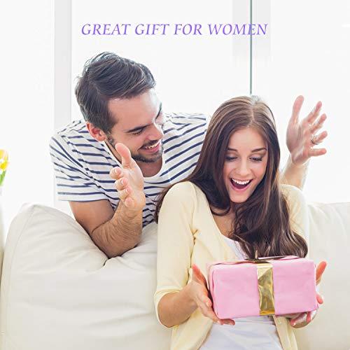 MAQUITA 6 Stück Badebomben Geschenkset und Duschbadbomben Tische mit SPA Aromatherapie Stressabbau Entspannendes Geschenk für Frauen Mädchen Großer Muttertag Geburtstag Weihnachtsgeschenke