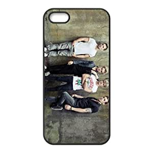Avenged Sevenfold iPhone 6 4.7 Inch Cell Phone Case Black gift R3707066