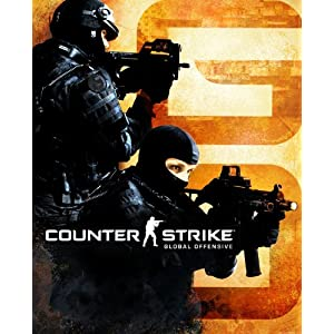 Counter-strike: Global Offensive (PC) india 2020