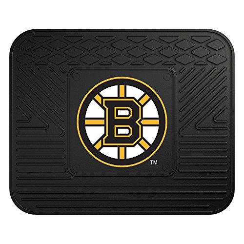 FANMATS NHL Boston Bruins Vinyl Utility Mat