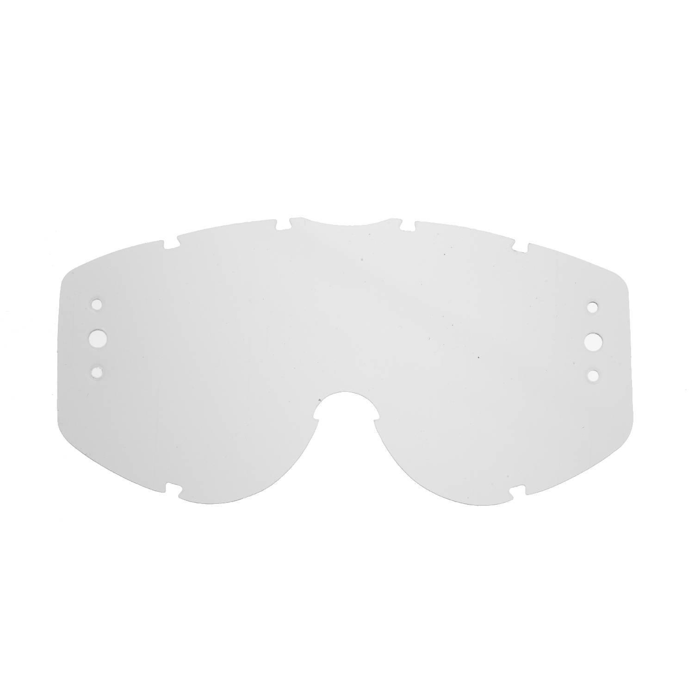 3458 3450 3400 SeeCle 41C105 lenti roll off trasparente compatibile con maschera Progrip 3200
