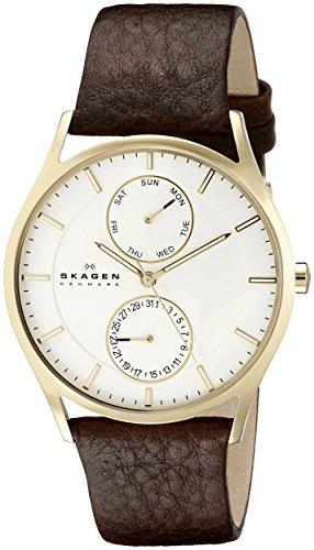 skagen-mens-skw6066-holst-dark-brown-leather-watch