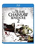 The Texas Chainsaw Massacre 2 [Blu-ray] by 20th Century Fox