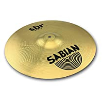 Sabian 16 Inch SBR Crash