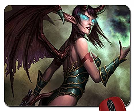 Amazoncom Juegos De Video World Of Warcraft Succubus
