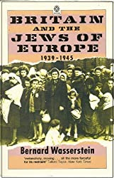 Britain and the Jews of Europe 1939-1945 (Oxford Paperbacks)