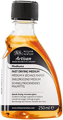 Winsor & Newton 75ml Artisan Water Mixable Fast Drying Medium from Winsor & Newton