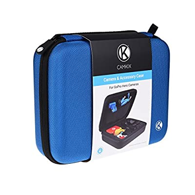 CamKix Case for GoPro Hero 4/3+/3/2/1 and Accessories - MV by CamKix