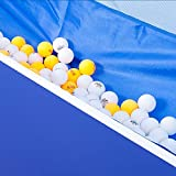 Yaegoo Table Tennis Ball Catch Net Ping Pong Table
