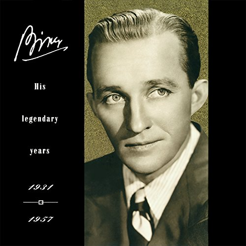 Bing Crosby and Carmen Cavallaro - I Can't Begin to Tell You