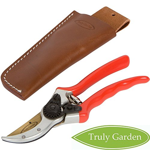Truly Garden Pruning Shears Titanium product image