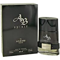 Lomani AB Spirit 100ml Eau De Toilette, 0.5 kilograms