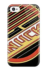 good case Case vancouver canucks NHL Sports & 7cizY4AdH2n Colleges fashionable iPhone 5 5s case covers