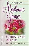 Corporate Affair, James, 0373806655