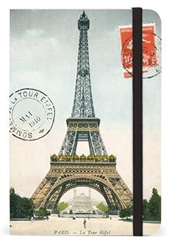 Cavallini Small Notebooks Paris 4 x 6