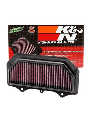 K&N SU-7511 Suzuki High Performance Replacement Air Filter