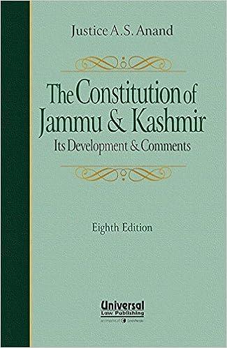 paragraph on jammu and kashmir