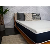 Brooklyn Bedding Bowery 10 Medium Comfort Mattress with Hyper Responsive Memory Foam, Full