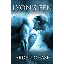 Lyon's Fen: MM Gay Master and Slave Erotic Fantasy Romance