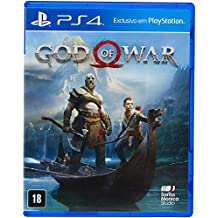 God of War 4 - PlayStation 4