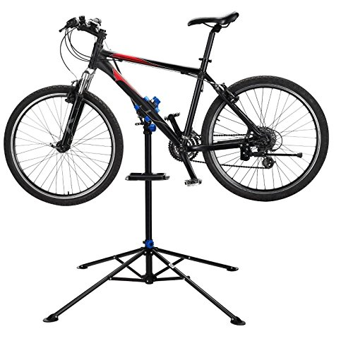 Products 2008-PRO-STAND Pro Bicycle Adjustable Repair - Pro Elite Stand Repair Ultimate
