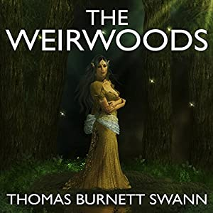 The Weirwoods Audiobook