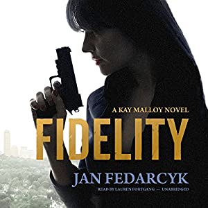 Fidelity Audiobook