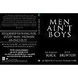 Men Ain't Boys