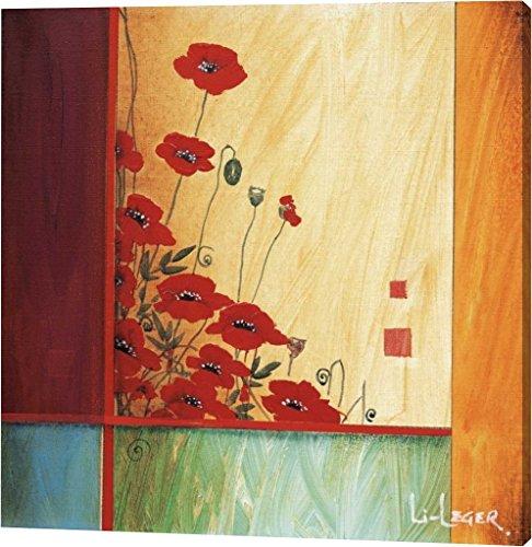 Along the Garden Wall by Don Li-Leger - 14