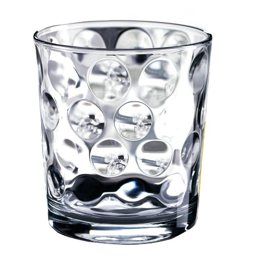 Eclipse Double Old Fashioned (Home Essentials 334 Set of 444; Eclipse 13 Oz Double Old Fashioned)